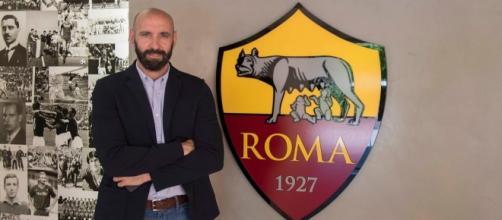 Il nuovo Direttore Sportivo giallorosso ha parlato di futuro a breve e a lungo termine