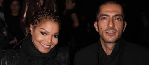 Janet Jackson finally breaks her silence on her marriage split and ... - thesun.co.uk