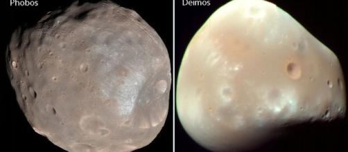 Japan plans sending a moon probe to Mars by 2022 -- Science ... - sott.net