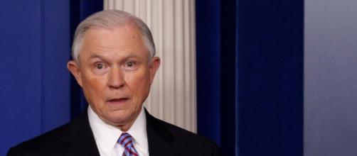 Jeff Sessions: Latest News & Photos - NY Daily News - nydailynews.com