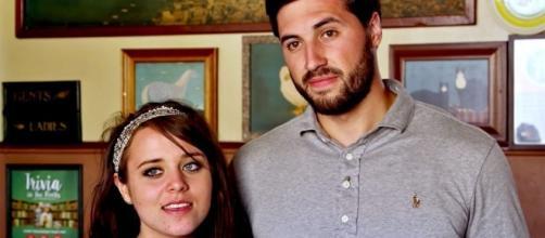 Jinger Duggar and Jeremy Vuolo Break Their 'Wedding Diet' on ... - hifow.com