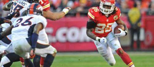 John Elway comments on looming Jamaal Charles visit | Broncos Wire - usatoday.com