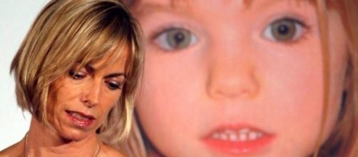 Kate MCcann ainda acredita que vai encontrar Maddie