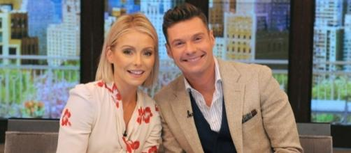 Kelly Ripa's new co-host is Ryan Seacrest - Photo: Blasting News Library - nhely.hu