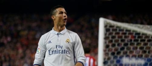 La Liga round-up: Cristiano Ronaldo casts name into Madrid derby ... - thesun.co.uk