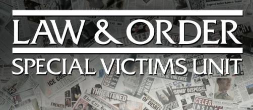Law And Order SVU tv show logo image via Flickr.com