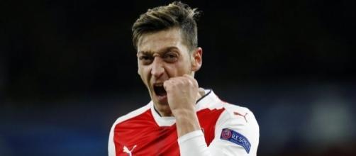 Mercato : Bonne nouvelle pour le Paris Saint Germain concernant Ozil !