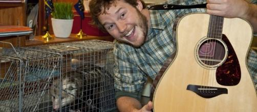 parks and recreation parks and rec andy dwyer chris pratt ... - rebloggy.com