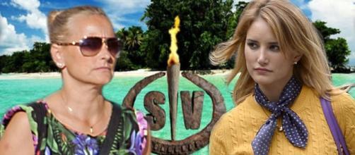 Primera bronca en 'Supervivientes': Alba Carrillo se queja de que ... - elespanol.com
