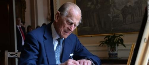 Prince Philip Fast Facts - CNN.com - cnn.com