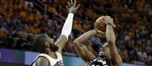 Raptors vs Cleveland Cavaliers Game 2: Lineups and Preview 5/3/17 - realsport101.com