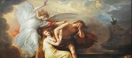 Record fará a novela baseada no livro de Gênesis, o primeiro da Bíblia