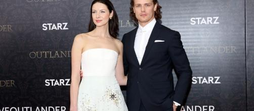 Sam Heughan, Caitriona Balfe Dating: 'Outlander' Season 3 Stars ... - newseveryday.com