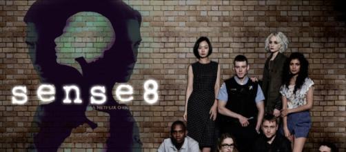 Serie Tv News – Sense8: a Natale su Netflix la seconda stagione ... - romanticamentefantasy.it