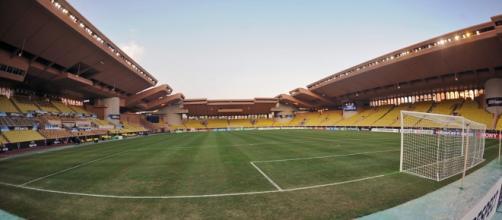 Stade Louis II: oggi il Monaco sfiderà la Juventus