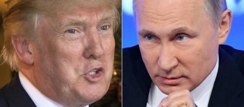 Syrie: Trump et Poutine ont évoqué la question des zones de ... - leparisien.fr
