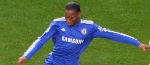 The legendary Didier Drogba now plays for Phoenix Rising, hoping to help the team reach MLS (via Wikimedia Commons)