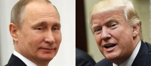 Trump defends Putin: 'You think our country's so innocent ... - cnn.com