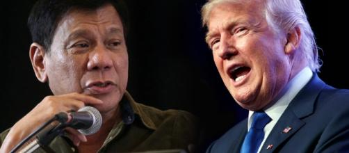 Trump inaugural superb – Duterte | Headlines, News, The Philippine ... - philstar.com