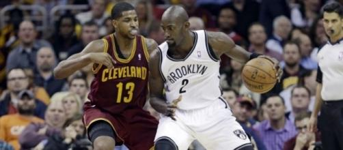 Tyronn Lue tried to lure Kevin Garnett out of retirement to join ... - yahoo.com