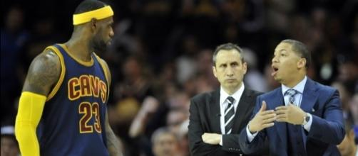 Tyronn Lue's job might not be as easy as it seems - factoryofsadness.co