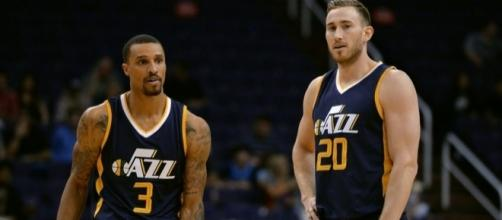 Utah Jazz Early Preseason Reactions, Tough Decisions - purpleandblues.com