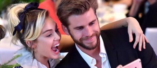 Why 2016 Has Been Miley Cyrus and Liam Hemsworth's Best Year Yet ... - eonline.com