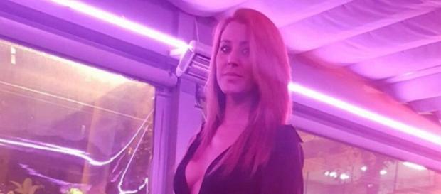 Aitziber Millán se desnuda en Interviú para desmontar 'MYHYV' - Bekia - bekia.es