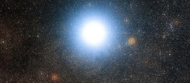 Alpha Centauri (European Southern Observatory)