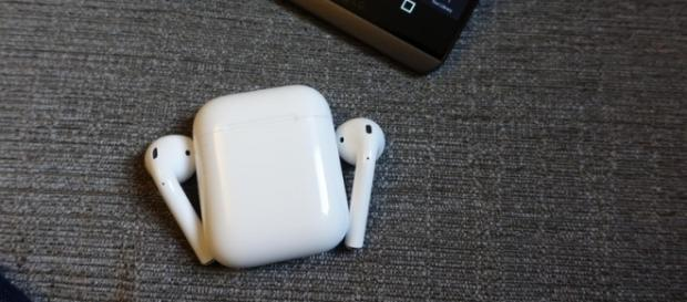 Apple's AirPods may be the best Bluetooth earbuds for Android ... - gamingexploit.com