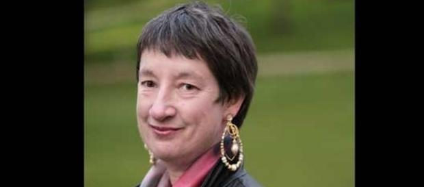 British Psychological Society's new President Nicola Gale starts her one-year term during AGM in Brighton (Photo: BPS).