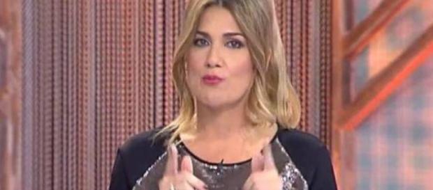 Cámbiame: Carlota Corredera lo confirma, su debut en Cámbiame fue ... - elconfidencial.com