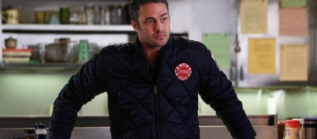 Can Severide put his grief to one side in 'Chicago Fire'? [Image via Blasting News Library]