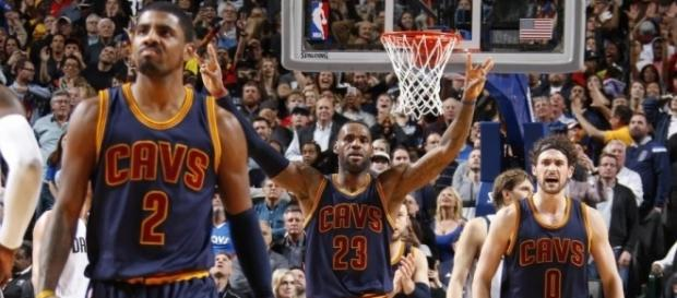 Cavaliers Must Fix Flaws in Big 3 Approach to Reach Championship ... - bleacherreport.com
