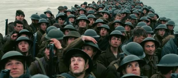 Christopher Nolan's World War 2 Film 'Dunkirk' Trailer Arrives ... - hypebeast.com