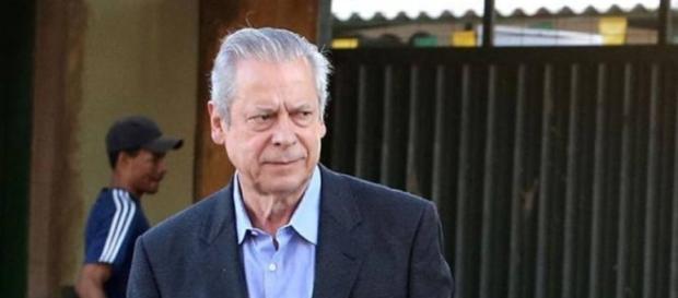 Familiares e advogados de Dirceu evitaram empolgação com decisão a favor da liberdade provisória do ex-ministro.