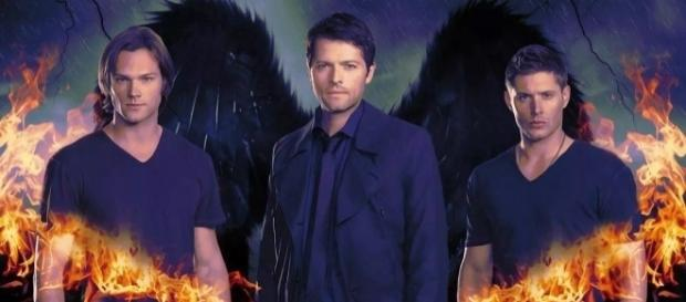First Look Promo For The Season Finale Of Supernatural - wegotthiscovered.com