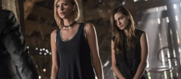 Freya will put 'The Originals' family first [Image via Blasting News Library]