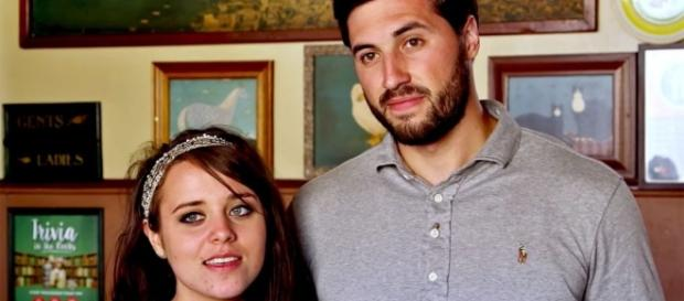 Jinger Duggar and Jeremy Vuolo Break Their 'Wedding Diet' on ... - hifow.com