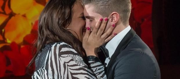 Joey Heindle (23) und seine Justine Dippl (27) heiraten / Foto: vip.de