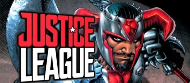 Justice League - Steppenwolf rivelato in un nuovo set LEGO ... - redcapes.it