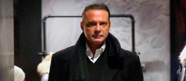 Luis Miguel compadece en corte federal tras orden de arresto - aldiamedia.com