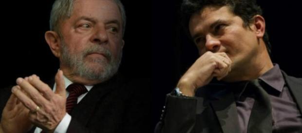 Lula vai depor ao juiz Sérgio Moro