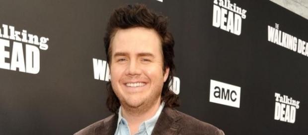 Menacé de mort, un acteur de The Walking Dead ferme ses réseaux ... - sen360.fr