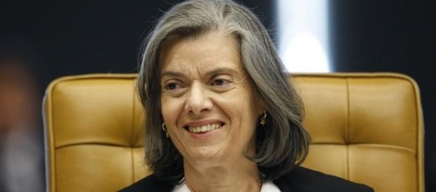 Ministra do Supremo Tribunal Federal, Cármen Lúcia