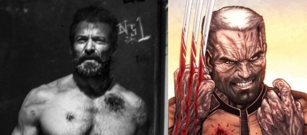 New Old Man Logan Image Revealed - comicbook.com
