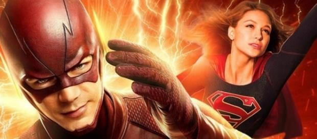 Page 1 - 'Arrow', 'The Flash', 'Supergirl', & 'Legends Of Tomorrow'... - heroichollywood.com