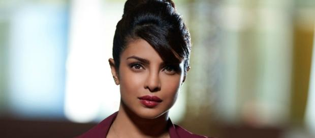 Priyanka Chopra: 'Baywatch' role was initially written for a man ... - bollywoodbubble.com