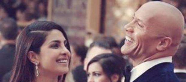 Priyanka Chopra has the sweetest message for 'Baywatch' co-star ... - indiatimes.com