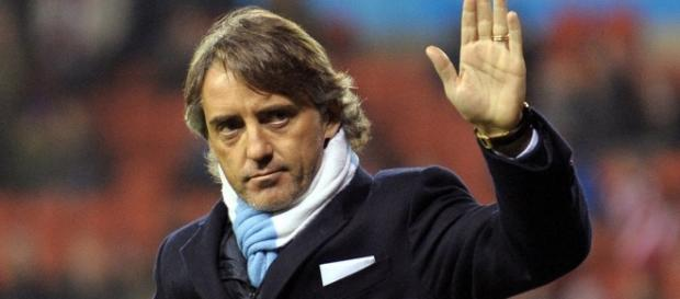 Sacked Manchester City boss Roberto Mancini takes out full page ... - mirror.co.uk